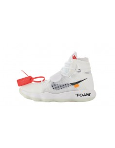 Hyperdunk 2017 x Off-White