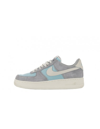 Air Force 1 Low '07 LV8 Suede