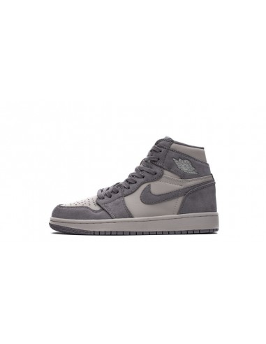 """factory outlet los angeles really comfortable Air Jordan 1 High """"Pale Ivory"""""""