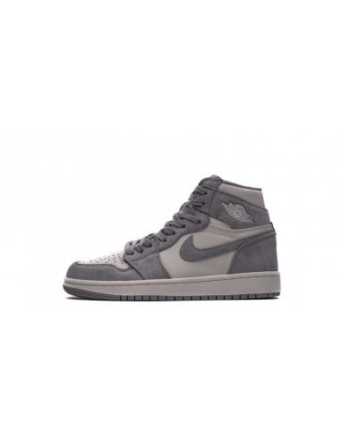 "Air Jordan 1 High ""Pale Ivory"""