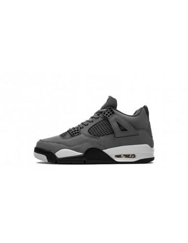 "Air Jordan 4 Retro ""Cool Grey"""
