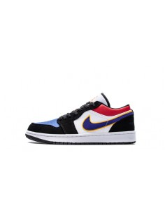 "Air Jordan 1 Low ""Lakers..."