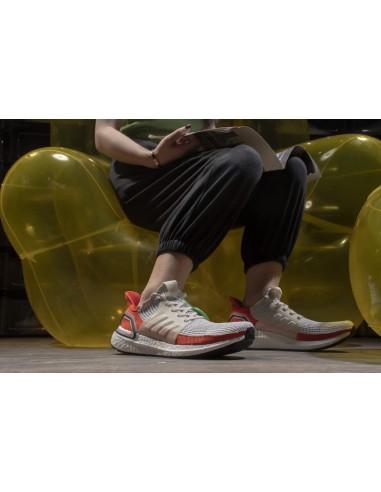 "Adidas UltraBoost 19 ""Active Orange"