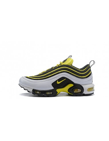 Nike Air Max Plus 97 Frequency Pack Men S Shoe