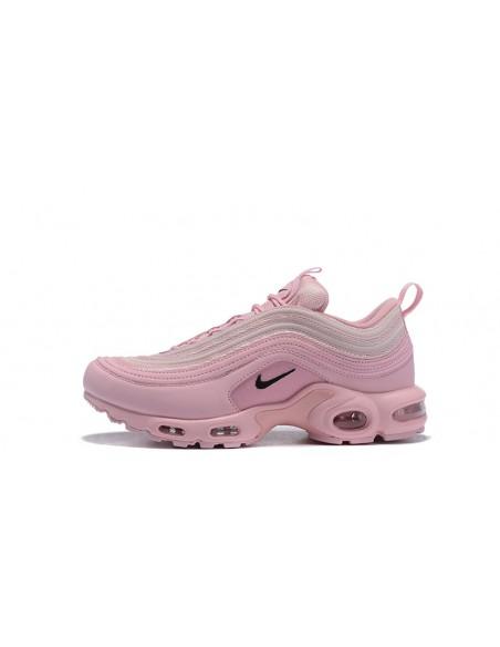 air max plus 97 pink