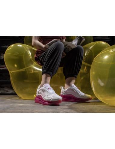 Nike Air Max 720 Pink Rise Women S Shoe