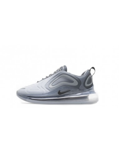 "Air Max 720 ""Cool Grey"""