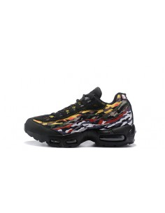 Air Max 95 ERDL Party Black