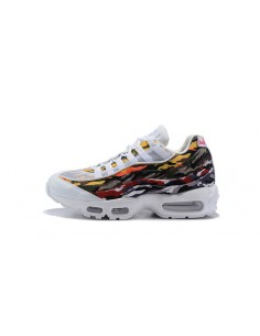 Air Max 95 ERDL Party White