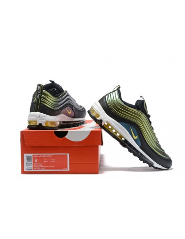 Nike Air Max 97 LX Men's Running Shoes Outdoor Sports Shoes