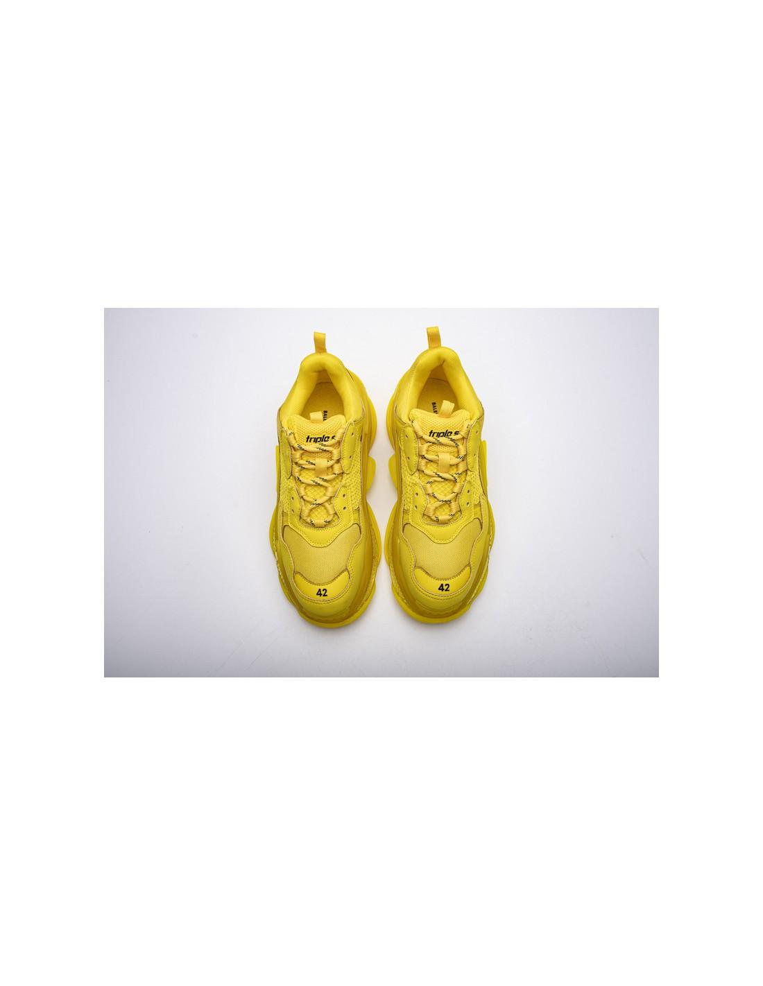 Balenciaga Triple S Men's Shoe